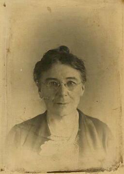 Photo of Mrs. Newell